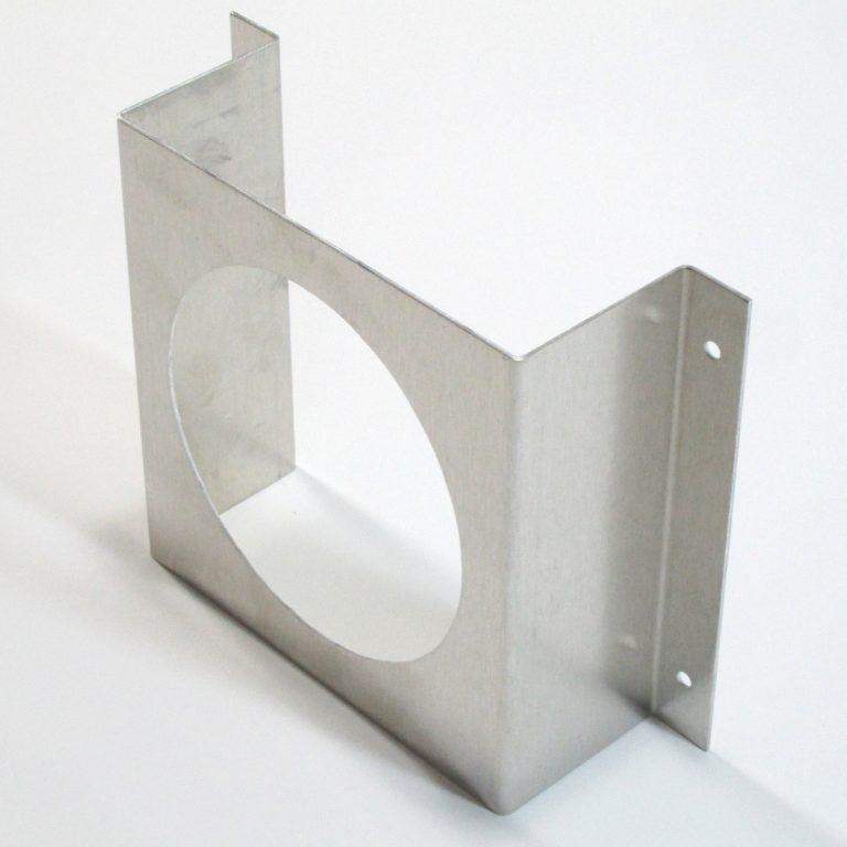 Aufbau-Montagewinkel Typ MW-922