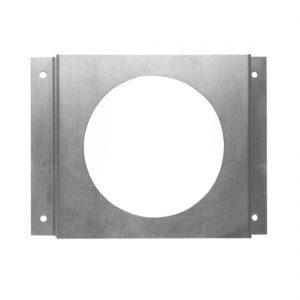 Aufbau-Montagewinkel Typ MW für Minihelic-0
