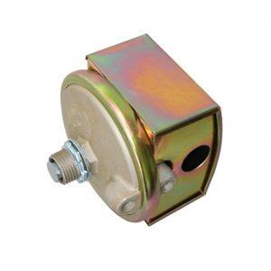 DWYER Serie 1823 Differenzdruck-Schalter ohne Anzeige-0