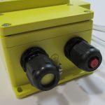 ExBin-P Differenzdruck-Schalter für Ex-Zonen mit Digitalanzeige-957