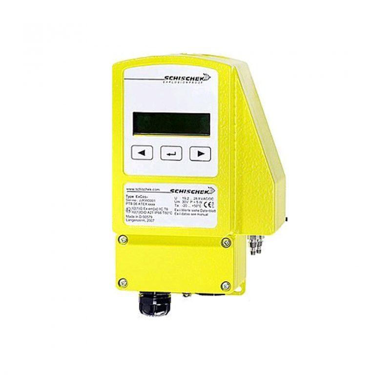 ExCos-P Differenzdruck-Transmitter für Ex-Zonen mit Digitalanzeige-0