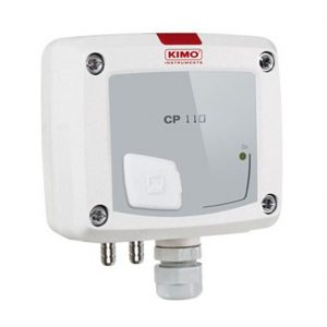 KIMO CP110 Messumformer für Differenzdruck-1146