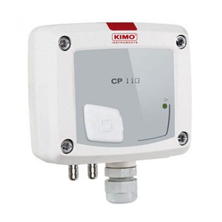 KIMO CP110 Messumformer für Differenzdruck-1146