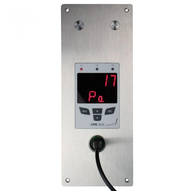 KIMO CPE310-S Differenzdruck- und Multifunktions-Messumformer für Reinraumüberwachung-1500