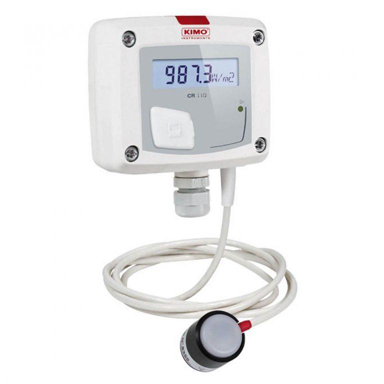 KIMO CR110 Solartransmitter-0