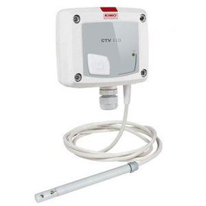 KIMO CTV110 - Messumformer für Luftgeschwindigkeit und Temperatur-1159