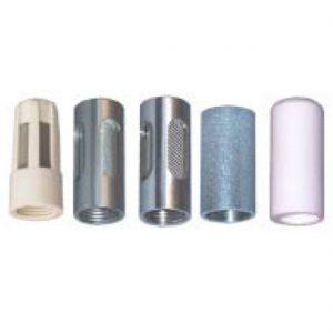 Filterkappen für KIMO Temperatur-Feuchtesonden STH-0