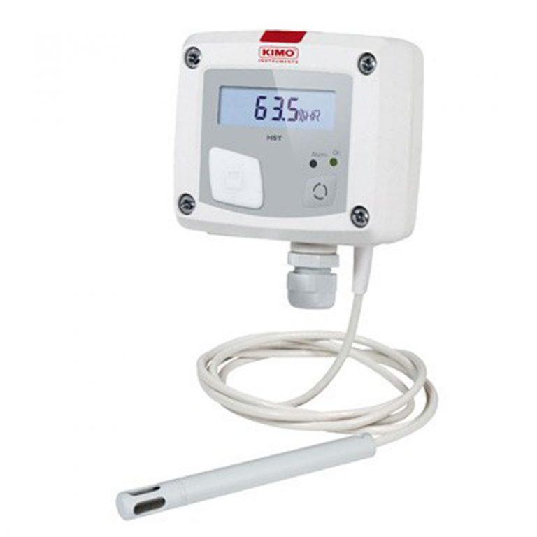 KIMO HST Temperatur-Feuchtewächter-0