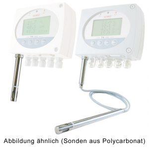 Polycarbonat-Sonden für KIMO TH200, TH300, THA300, 0-100 %RH, -20 bis 120°C-0