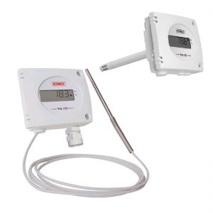 KIMO TG100 Temperaturtransmitter-0