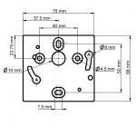 KIMO TH110 Temperatur- und Feuchtetransmitter-1192