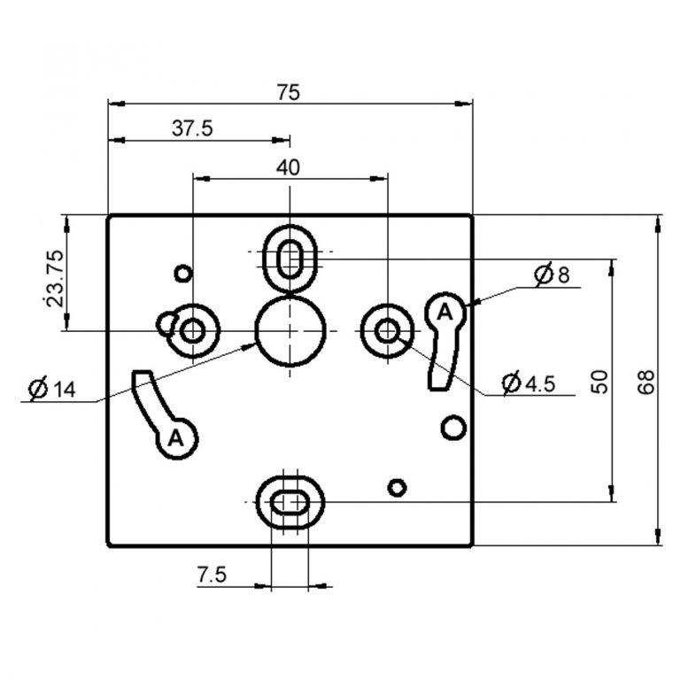 KIMO TST Temperaturwächter-1180