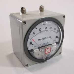 Mini-Einbaugehäuse Typ MEG in ABS oder Edelstahl-1016