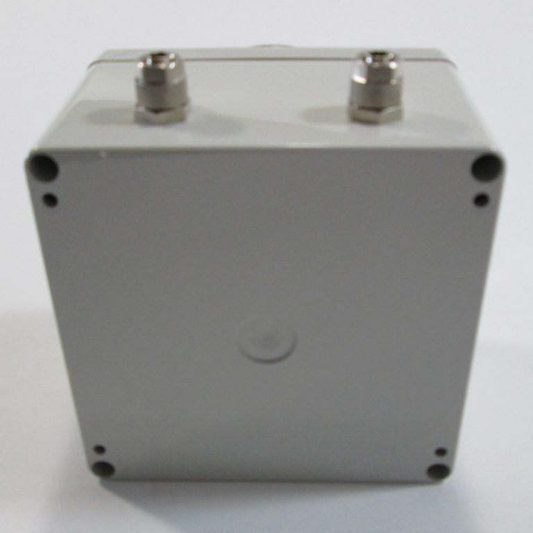 Mini-Einbaugehäuse Typ MEG in ABS oder Edelstahl-1017