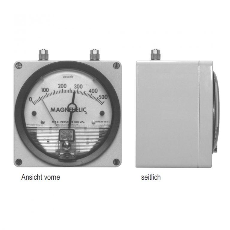 Mini-Einbaugehäuse Typ MEG in ABS oder Edelstahl-0
