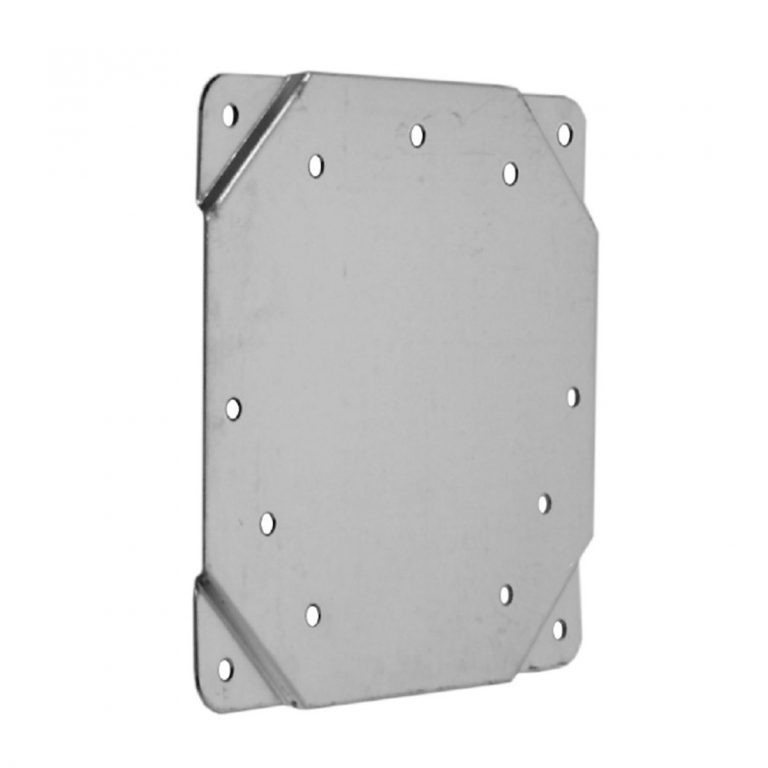 Montage-Platte A-368-0