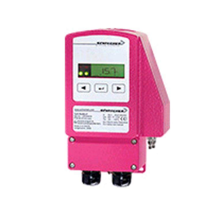 RedBin-P Differenzdruck-Schalter für Ex-Zonen mit Digitalanzeige-0