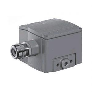 Serie EM/GGW Differenzdruck-Schalter für Ex-Zonen ohne Anzeige-0