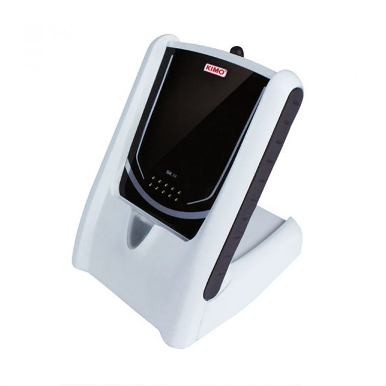 KIMO Set KILOG-FR Funkdatenlogger-Software mit Funk-Basisstation und USB-Kabel-435