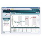 KIMO Set KILOG-FR Funkdatenlogger-Software mit Funk-Basisstation und USB-Kabel-436