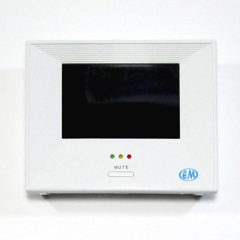 EMAQ-31 Multiparameter-Luftgüteampel CO2, Temperatur, Feuchte-864
