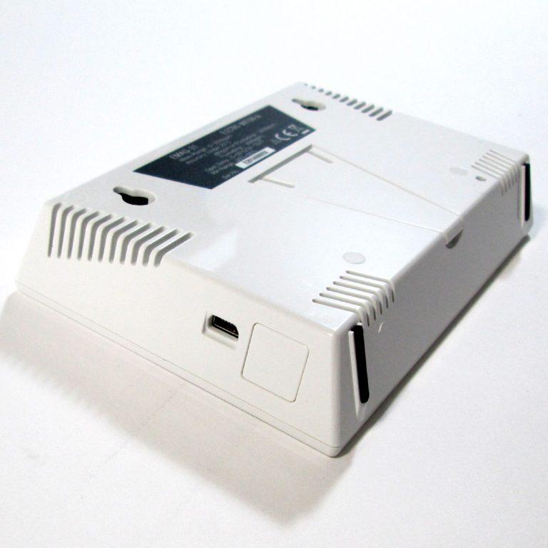 EMAQ-31 Multiparameter-Luftgüteampel CO2, Temperatur, Feuchte-862