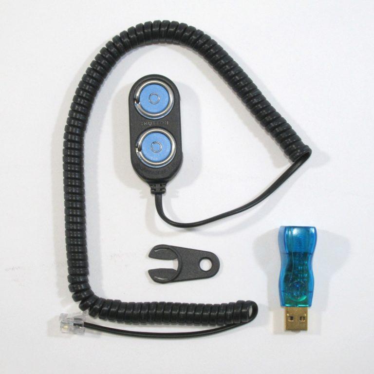 KIC12-CFR-N Set KILOG-CFR-N Software mit I-KIC1 USB-Kabel für 2 KIMO KT-20 Datenlogger-924
