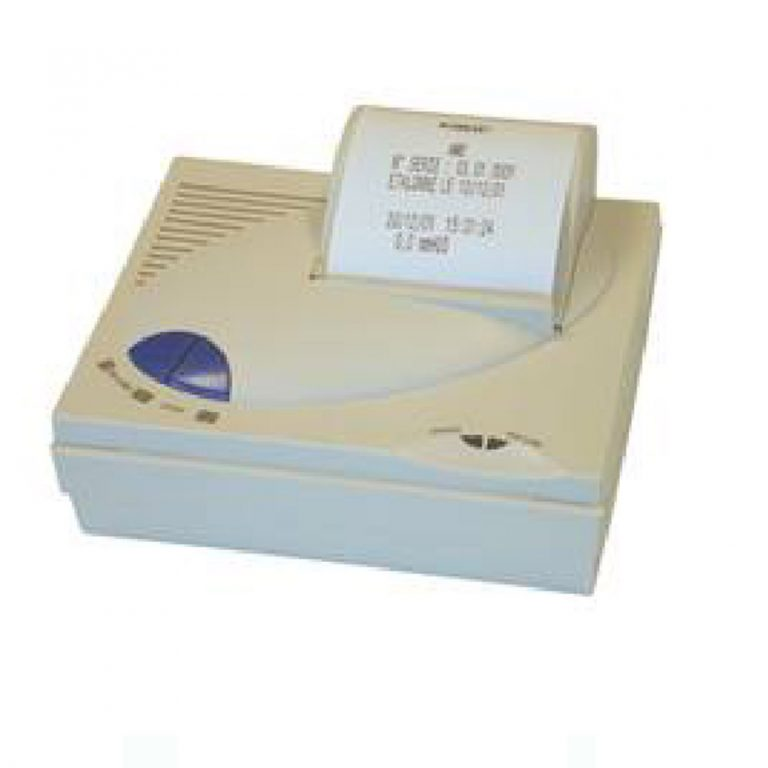 ITP Mobiler Drucker für KNT310 Datensammler-0