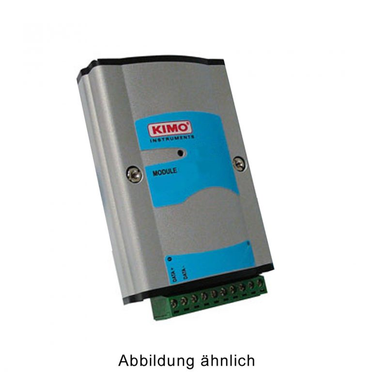 KIMO AKIVISION MD 180 Datenlesemodul 8 Digital-Eingänge, RS 485-Ausgang-0