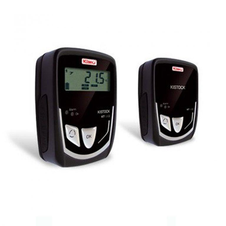 KIMO KT-110-I Datenlogger Temperatur (interner Sensor)-0
