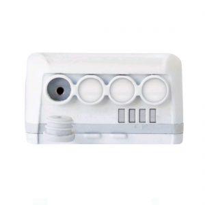 KIMO KT-150-A IP65 Datenlogger Temperatur (interner Sensor), Temperatur, Strom, Spannung (optional über 1x Klinke 2,5 stereo)-427
