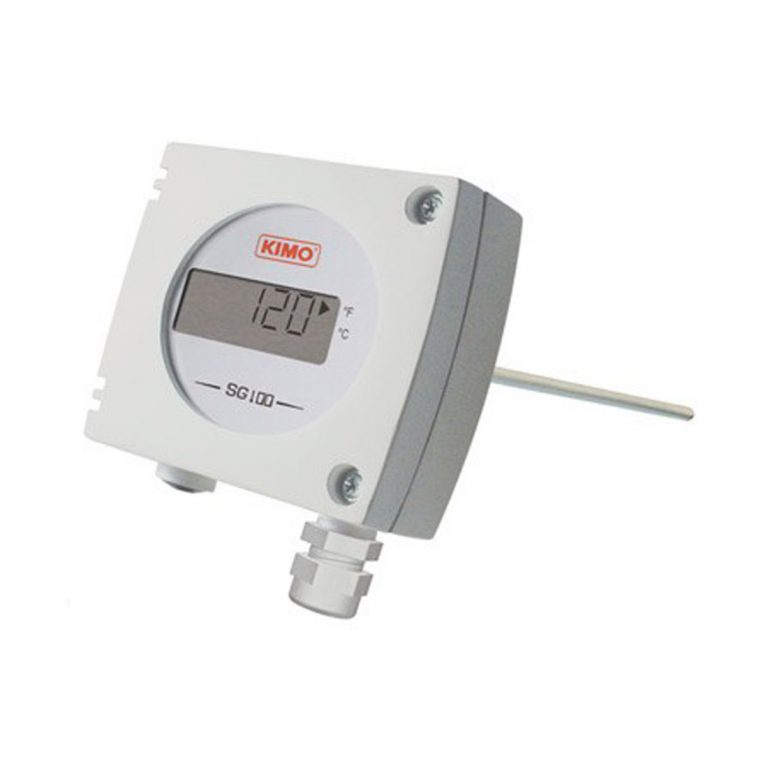 KIMO SG100 Temperaturtransmitter-0