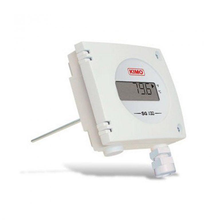 KIMO SG100 Temperaturtransmitter-274