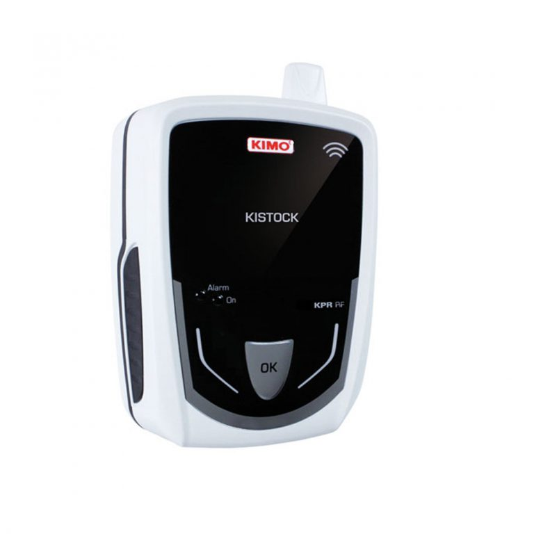 KIMO KP-110-RF IP 65 Funkdatenlogger Differenzdruck (interner Sensor)-461