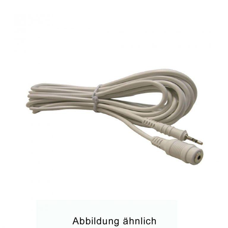 KRH-5N 5m Kabel-Verlängerung für Temperatur- und Feuchtesonde des KH-210-DO Datenlogger-0