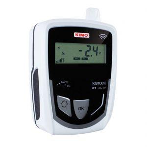 KIMO KT-150-RF IP 65 Funkdatenlogger Temperatur (interner Sensor)-0