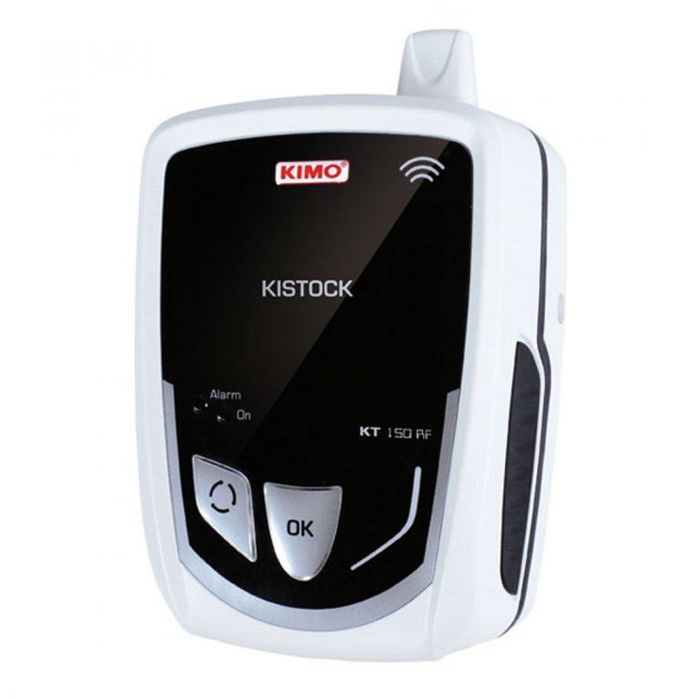 KIMO KT-150-RF IP 65 Funkdatenlogger Temperatur (interner Sensor)-466
