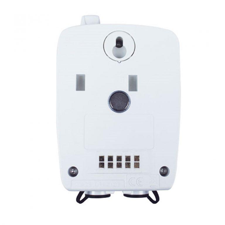 KIMO KTU-210-RF IP 65 Funkdatenlogger Strom, Spannung, Puls (optional über 2x 8-poliger Mini-DIN)-475