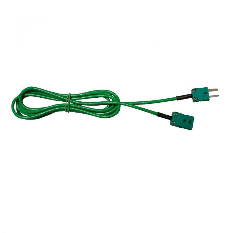 CD-K-PB Verlängerungskabel für Klasse 1 Thermoelement K-0