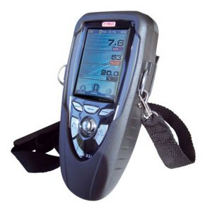 CE-300 Schutzhülle für Handmessgeräte der Klasse 300-0
