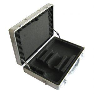 Aluminiumtransportkoffer für Handmessgeräte der Klasse 200-657