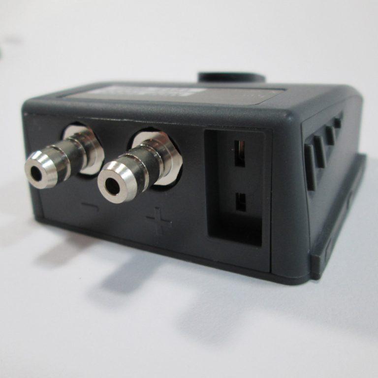MDP-10000 Differenzdruckmodul -10000 bis +10000 Pa mit 1x Thermoelementeingang (-200 bis +1300°C)-981
