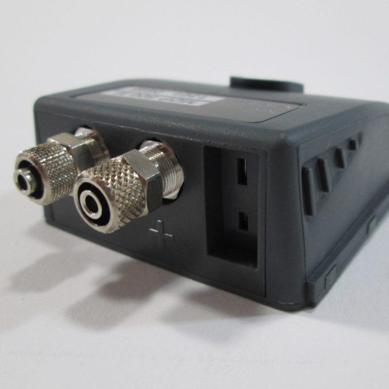 MDP-500M Differenzdruckmodul -500 bis +500 mbar mit 1x Thermoelementeingang (-200 bis +1300°C)-976