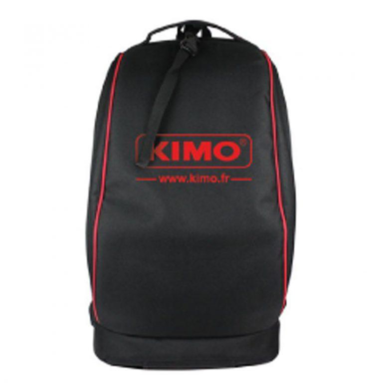 KIMO VT 210 Multifunktionsthermoanemometer, Hygrometer-1812
