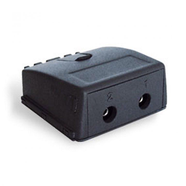 MCT Modul Strom/Spannung (0 bis 2,5 V / 10 V und 0 / 4 bis 20 mA) mit Eingangskabel-0