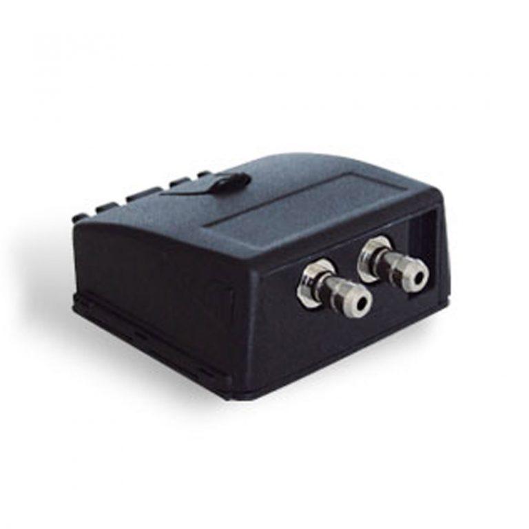 MDP-2000M Differenzdruckmodul -2000 bis +2000 mbar mit 1x Thermoelementeingang (-200 bis +1200°C)-0