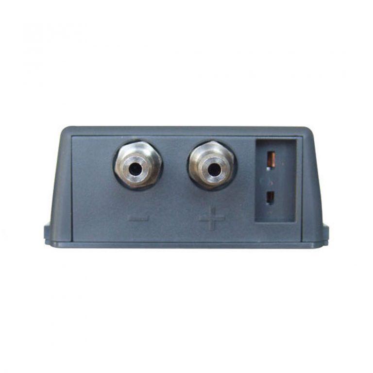 MDP-500 Differenzdruckmodul -500 bis +500 Pa mit 1x Thermoelementeingang (-200 bis +1300°C)-510