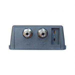 MDP-2500 Differenzdruckmodul -2500 bis +2500 Pa mit 1x Thermoelementeingang (-200 bis +1300°C)-511