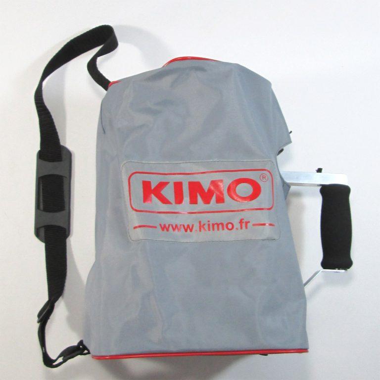 K-35 Volumenstrom-Messtrichter 200 x 200 mm für Hitzdrahtsonde-1107