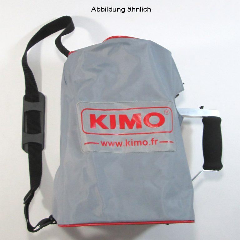 K-75 Volumenstrom-Messtrichter 300 x 300 mm für Hitzdrahtsonde -1108